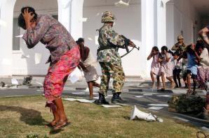 Invansi Indoensia di Timor Leste