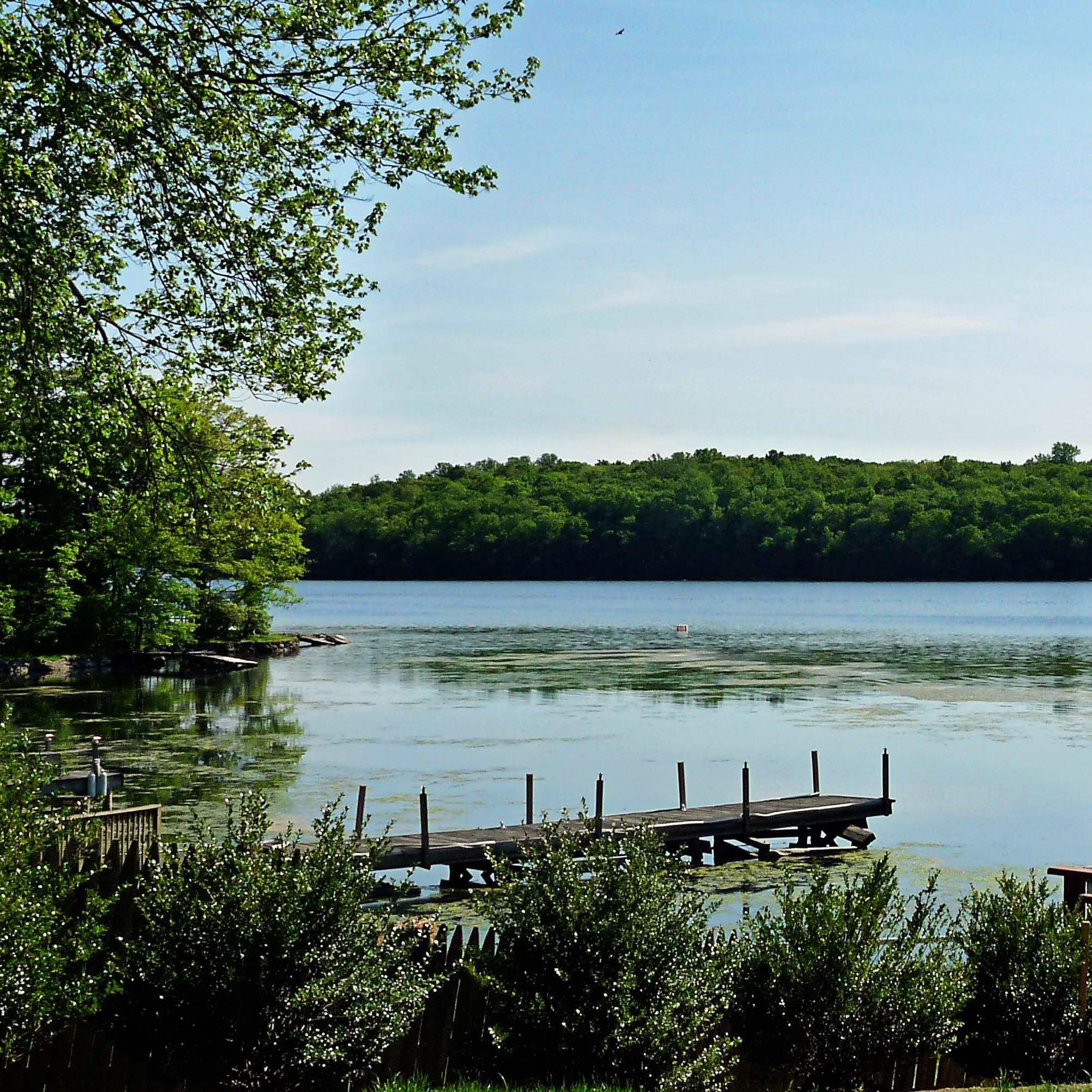 Our Lake Life