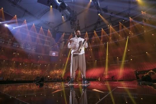 Eurovision 2016: Αντίστροφη μέτρηση για τον Α' Ημιτελικό