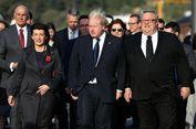 Boris Johnson Samakan 'Salam Adu-Hidung' Maori dengan Aksi 'Headbutt'