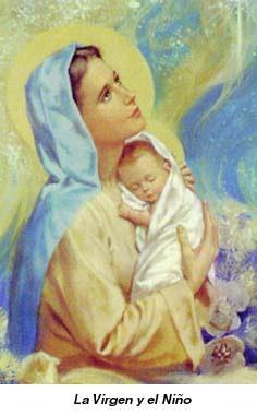 Juan Pablo Ii La Virginidad De María Madre De Dios
