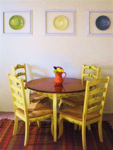 su casa plated dining room wall decor diy dining room