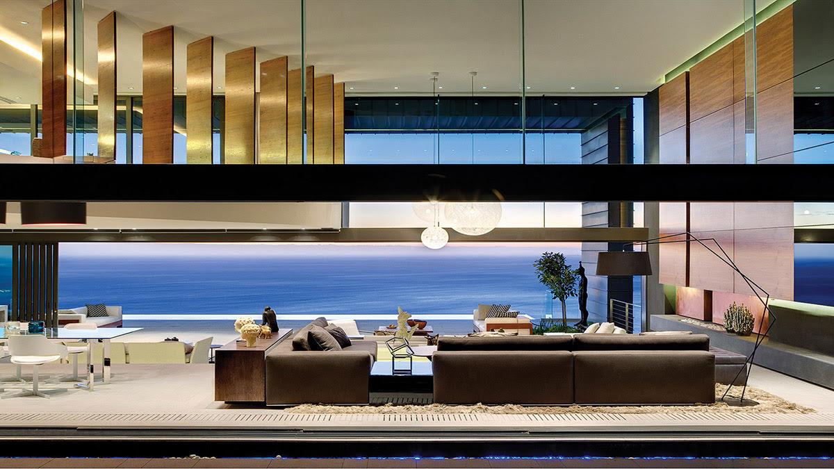 Luxury Living Room Design Modern