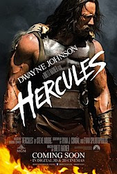 Hercules (3D)Poster