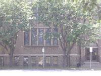 Untied Methodist Church Window