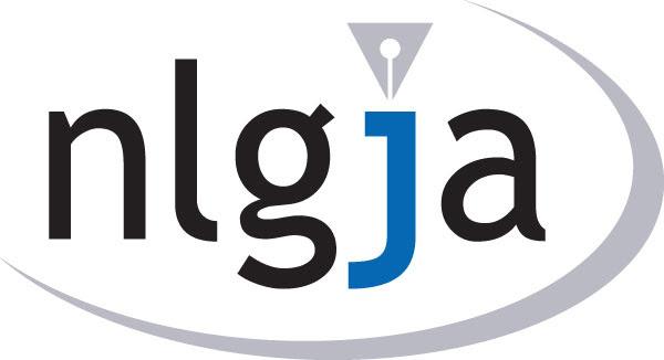 Image result for Nlgja logo