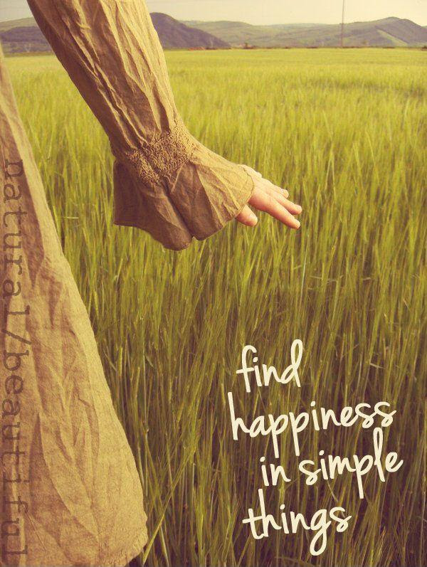 Simple Life Quotes Sayings Simple Life Picture Quotes