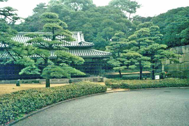 Archivo: Japanese Imperial Palace garden2.jpg