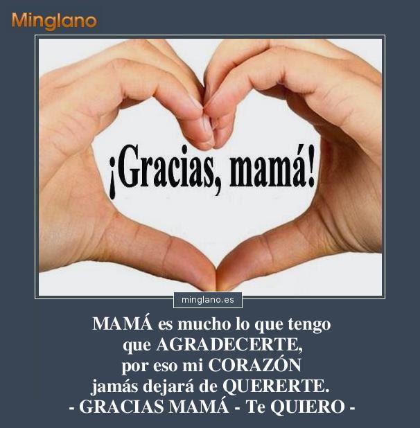 Madre Siempre Frase Bonitas T Madres Frases Y Citas