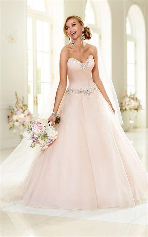 Wedding Dresses   Designer Ball Gown Wedding Dress
