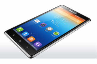 Lenovo Vibe Z review: Big phone with a few extra tricks