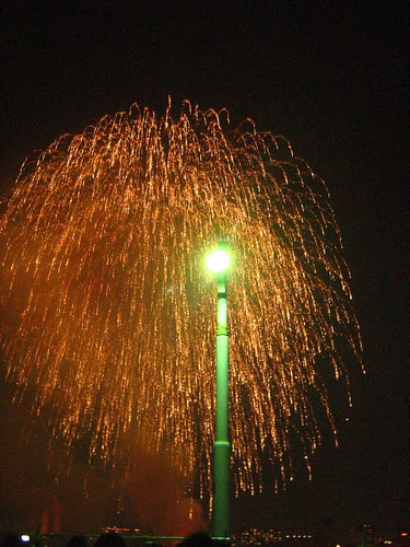 The 31st Sumida River Fireworks! 13