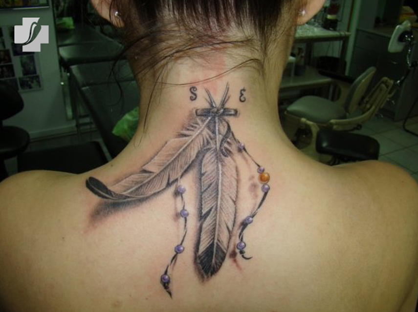Native American Tattoos A Badass Way To Show Your National Pride
