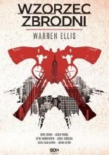 Okładka książki Wzorzec zbrodni