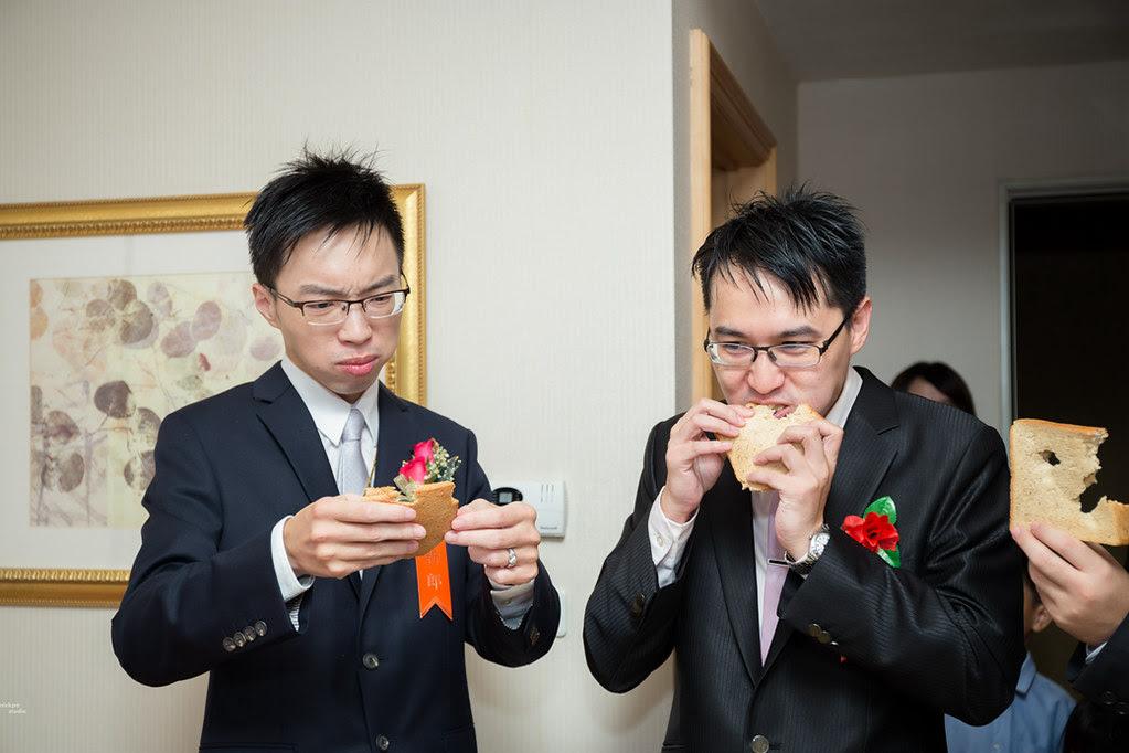 057新竹煙波飯店婚禮拍攝推薦