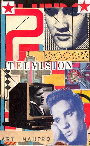 Telvision