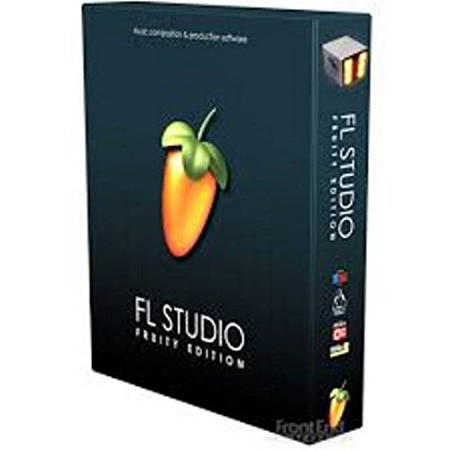 FL Studio Music Production Software