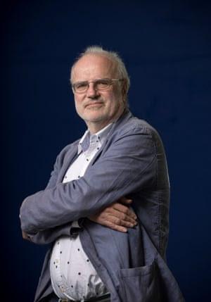 Michael Jacobs, 2012.