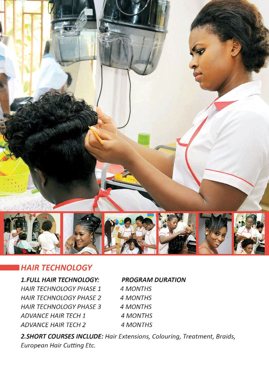 Fashion School In Accra And Their Fees School Style