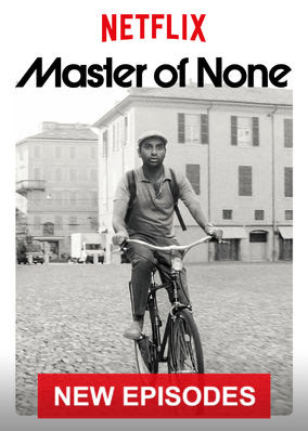 Master of None - Season 2
