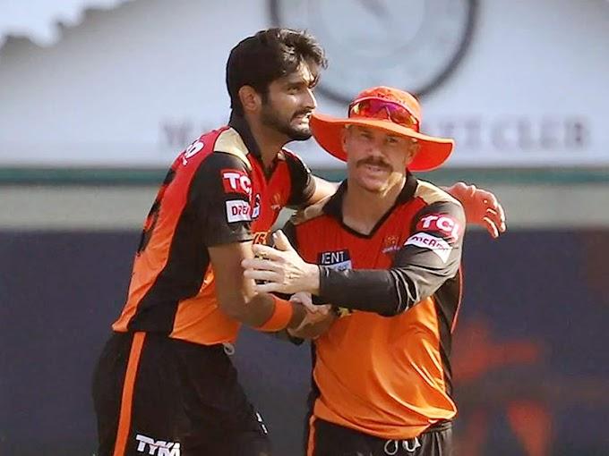 IPL 2021: Sunrisers face high-flying Delhi Capitals