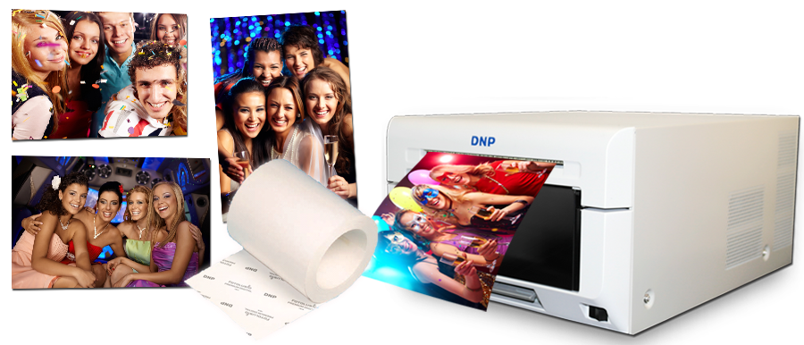 Dnp Ds620a Printer