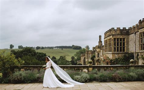 Wedding Venues in Derbyshire, East Midlands   Haddon Hall