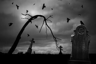 Jangan Buang Air Kecil Di Areal Kuburan Image