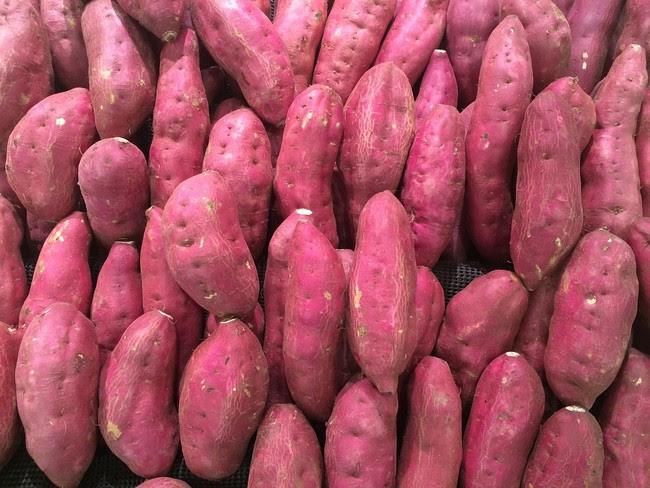 Sweet Potato 1666707 1280