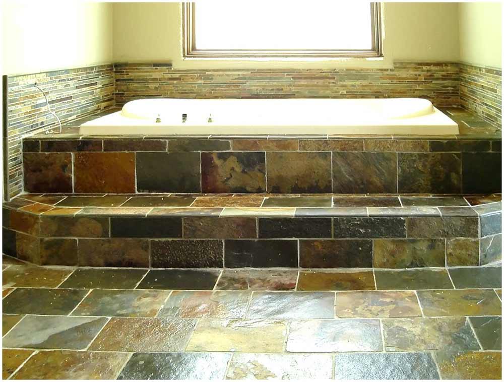 Best Tile  Bathroom  Showers Feel The Home