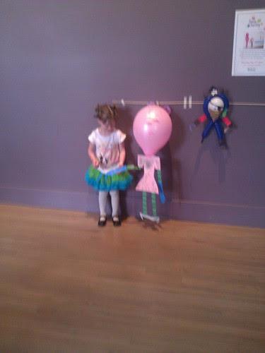 Moira and Cinderella