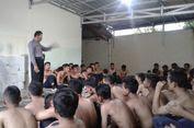 Tawuran, 93 Pelajar Diciduk lalu Disuruh Baca Pancasila di Hadapan Polisi