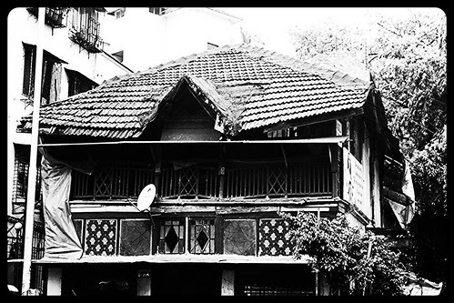 The Rail House Mahim by firoze shakir photographerno1
