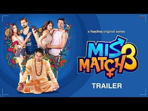 Mismatch 3 Webseries Review