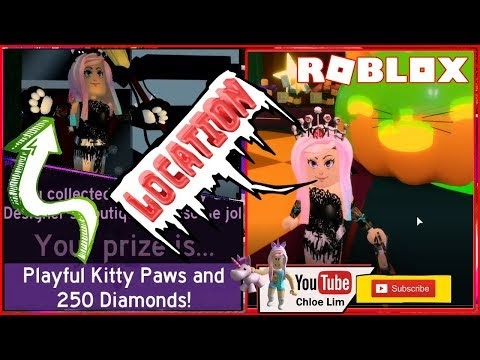 Roblox Royale High Halloween Event Gameplay! Superiore ...