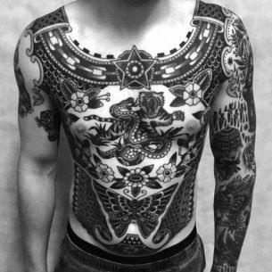 Traditional Tattoos Best Tattoo Ideas Gallery