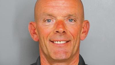Fox Lake officer was shot twice with his own weapon: investigator