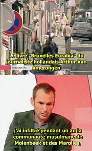 Brussels Eurabia