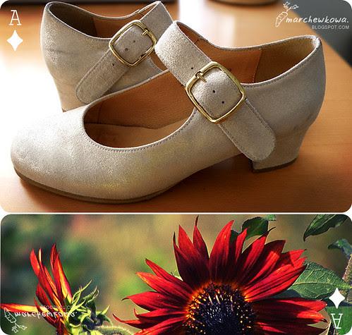 ♥ Vintage shoes