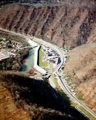 Present Day:  Matewan, West Virginia
