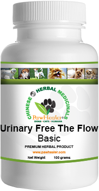 Urinary Free the Flow: Basic
