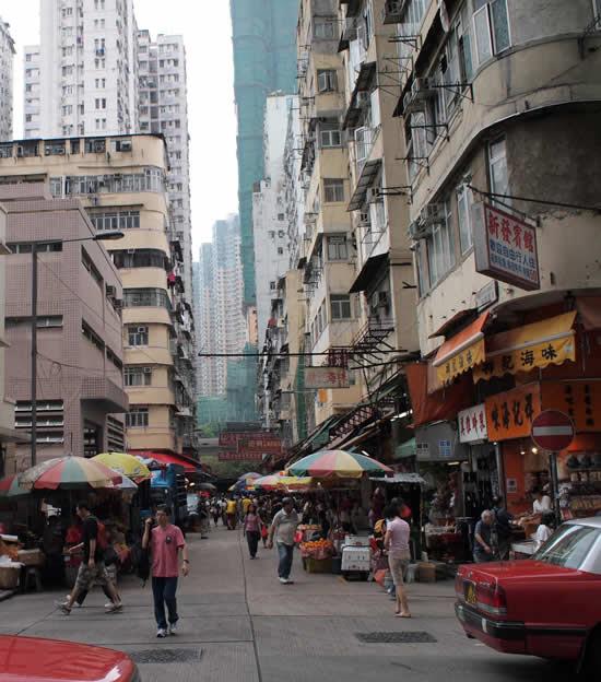 Hong Kong Street Food - Kowloon and Mong Kok