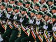 Trump administration set to designate Iran's Revolutionary Guards as terrorist group, report says