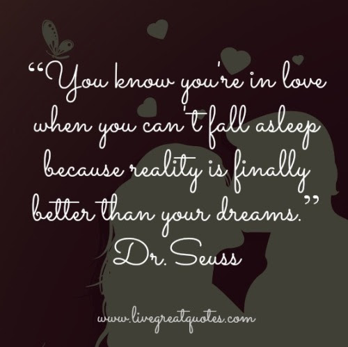 Love Quotes About Life: Quotes About Love