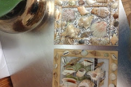 Como Hacer Cuadros Decorativos Para Banos