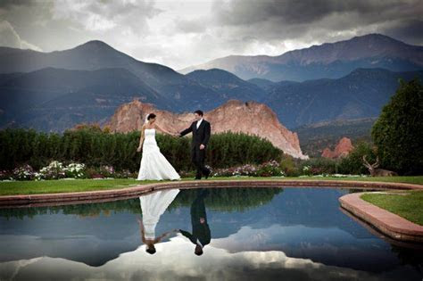 See Garden of the Gods Collection on WeddingWire   Wedding
