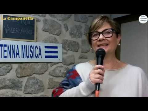 Puntata 67 - Paolina Valeriano