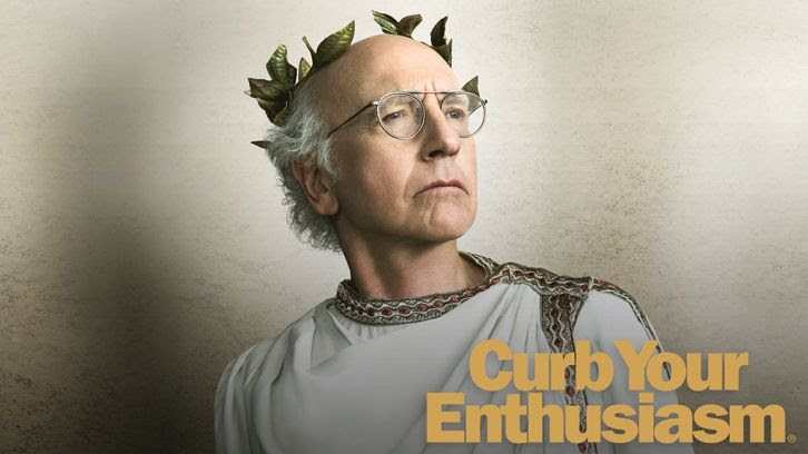 POLL : What did you think of Curb Your Enthusiasm - Season Premiere?