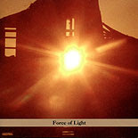 CD Jacket for 'Force of Light'