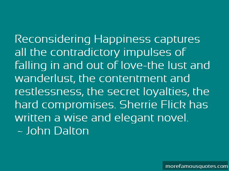 Love Happiness And Contentment Quotes Top 13 Quotes About Love Happiness And Contentment From Famous Authors
